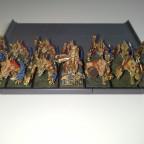3. Sauruskrieger Front