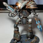 Cerastus-Knight Atrapos 1