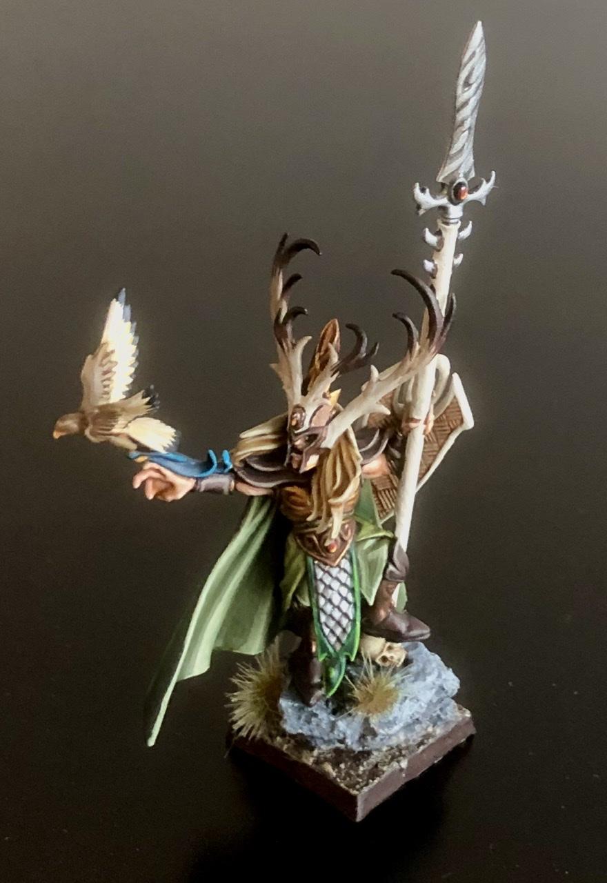 Glade Lord / Araloth