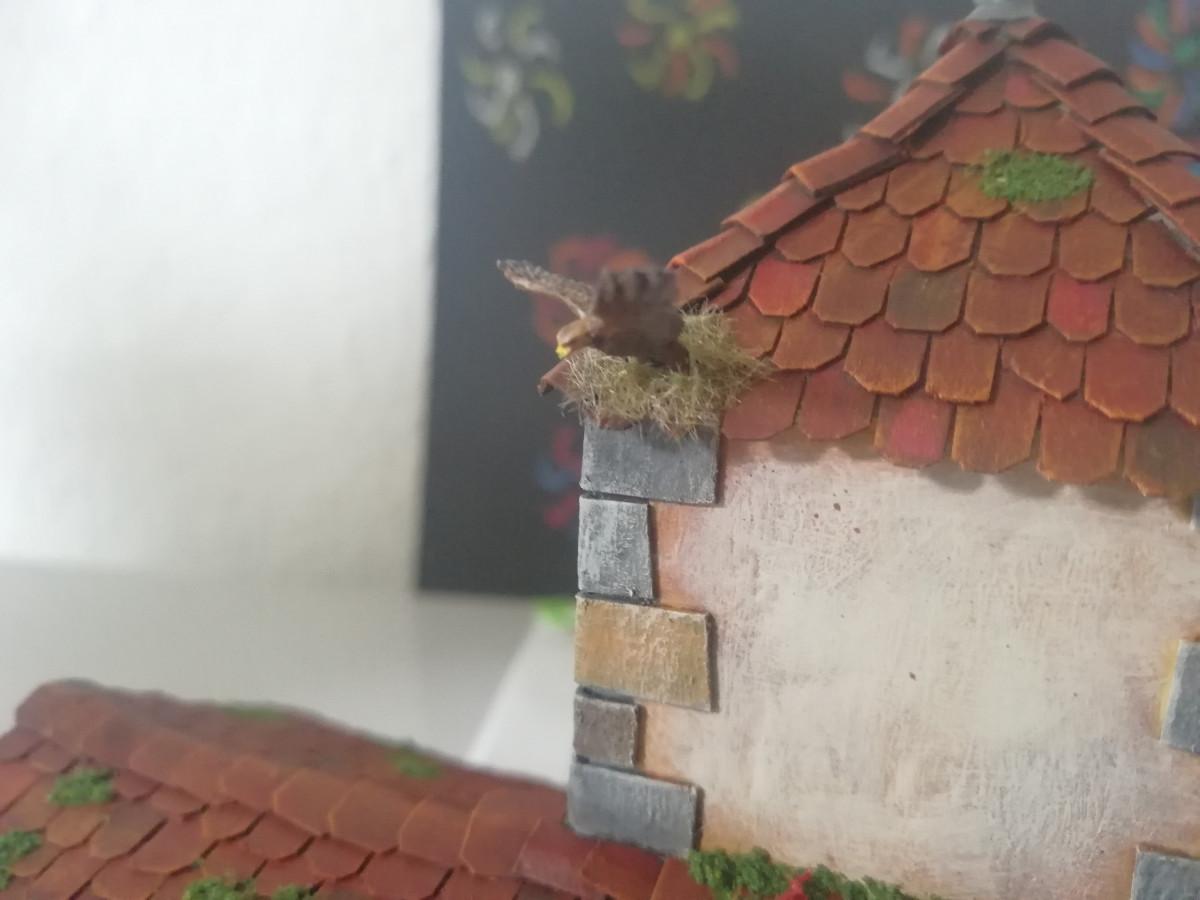 Detail Sigmartempel