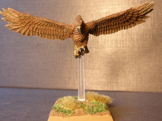 Riesenadler