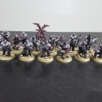 20 Bloodreavers