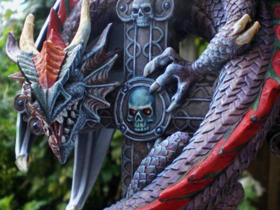 Nemesis Now Drachenprojekt OSL
