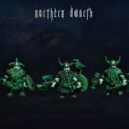 Northern Dwarfs