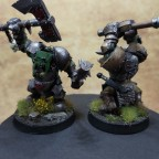 Ardboy Cheffche und Ardboy von hinten (work in progress)