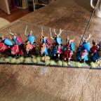 Knights Aspirants(Fahrende Ritter)