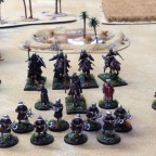 Ordenskrieger Johanniter Orden Armee