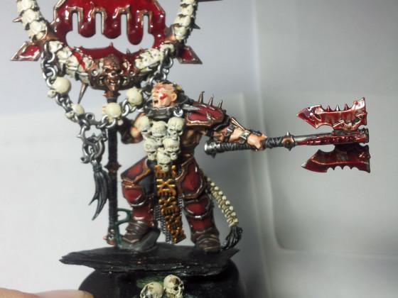 Bloodsecrator