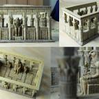 Ein Tempel von Khemri (2)