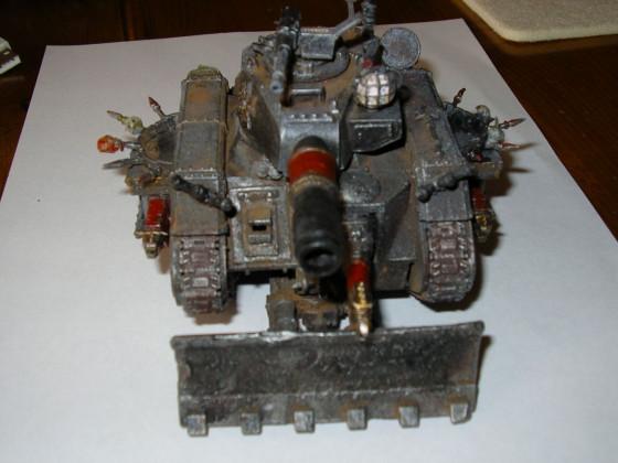Tank 12