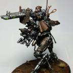 Ironstrider 1