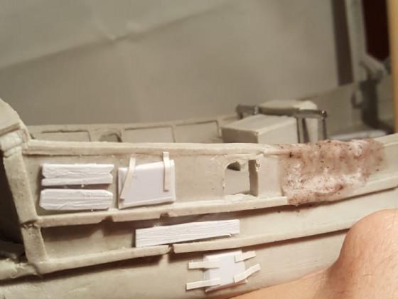 FF Schiff Arbeitsabend 2