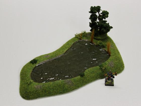 Warhammer Kleiner Sumpf