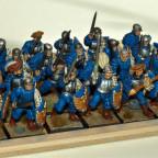 Swordsmen