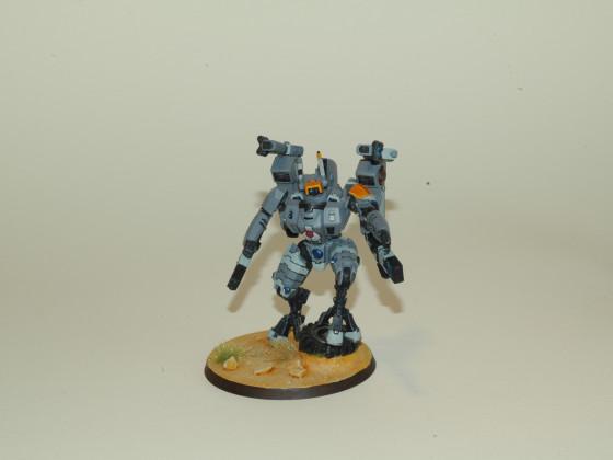 Crisis Commander
