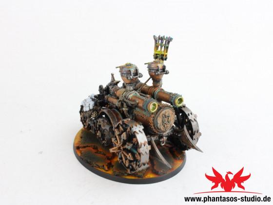 Iron Daemon