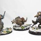 Thunderwolf Cavalry (Start Collecting Box)