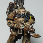 Plague Marine No. 1