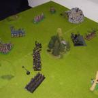 Zug 3 - Orks