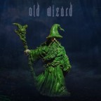 Old Wizard
