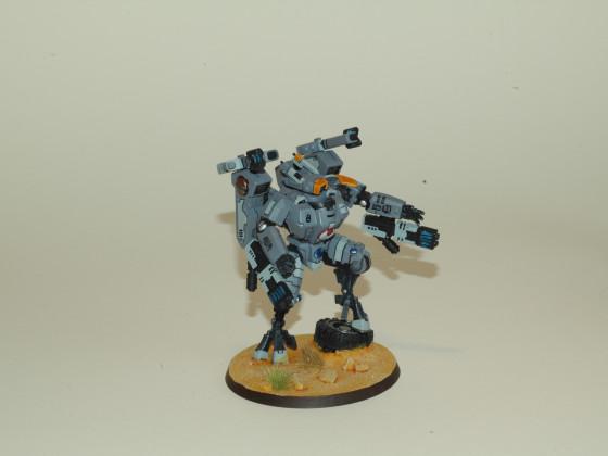Crisis Commander II