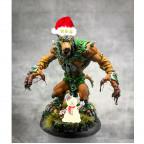 Elftes Türchen - Wolf im Weihnachtspelz