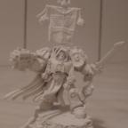 Belial - Ordensmeister des Deathwing der Dark Angels
