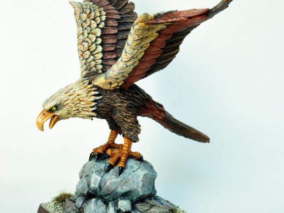 Vogel Rock