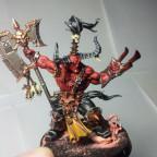 Hroth Shieldbreaker - Exalted Deathbringer