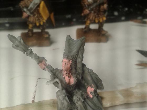 Maid beritten 2