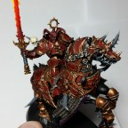 Khorne Varanguard updated