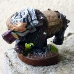 Beast Tyrant Ally aus Gloomhaven