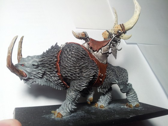 Mournfang