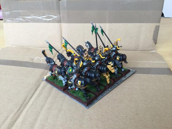 Armee Ulrich von Hochstedt (Averland)