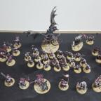 Meine Khorne Armee