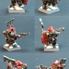 AoW Master Pathfinder