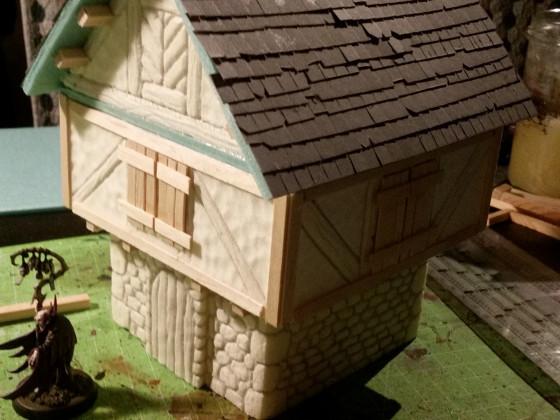 Haus WIP