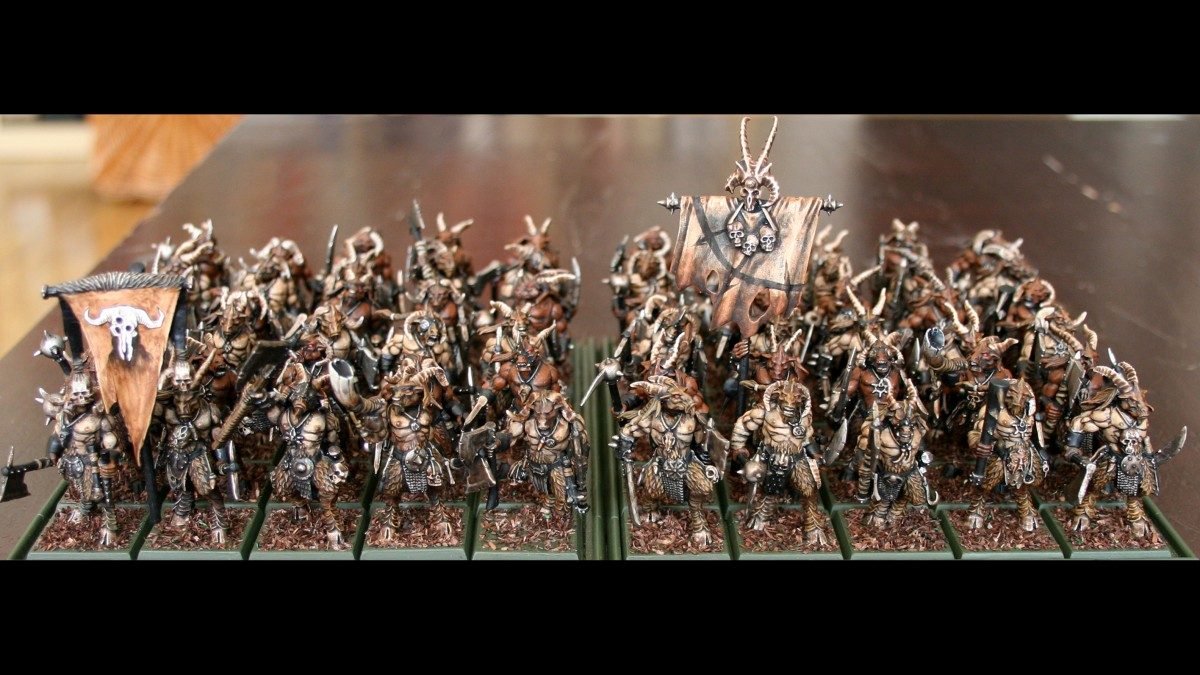 Gor Groß-Herde