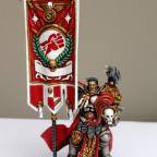 Knight-Vexillor (Umbau)