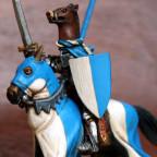 "Bertrand ""le verrat"" Russault - Marquis de Lusignac"