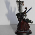 Scriptor Magister Mephiston, Fürst des Todes