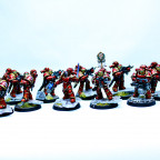 Thousend Sons (Prospero Burns Box)