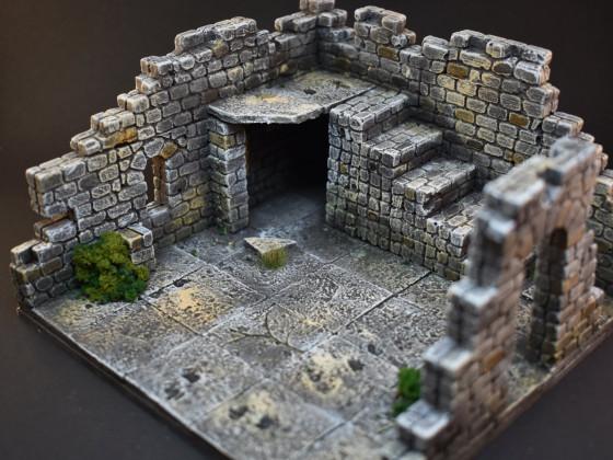 Ruine Fantasystones 2