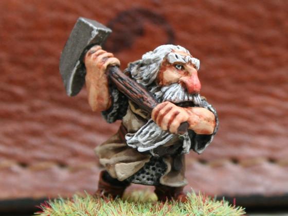 Ongdok (Nopold Morkad - Imperial Dwarf)