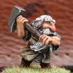 Morkad Einauge (Nopold Morkad - Imperial Dwarf)