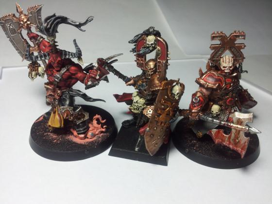 Deathbringers