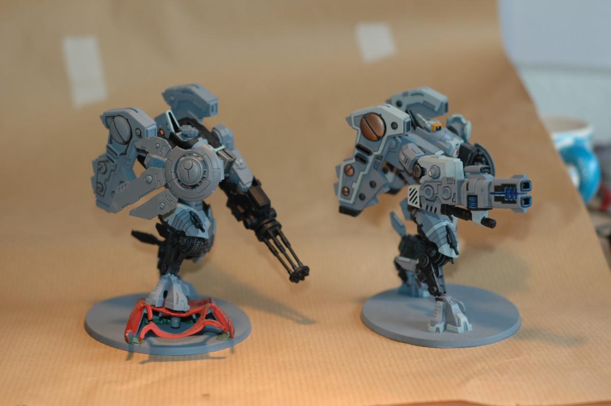Riptide Team II