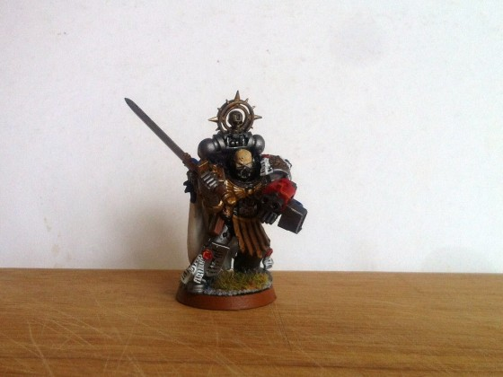 Ordensmeister Salvator