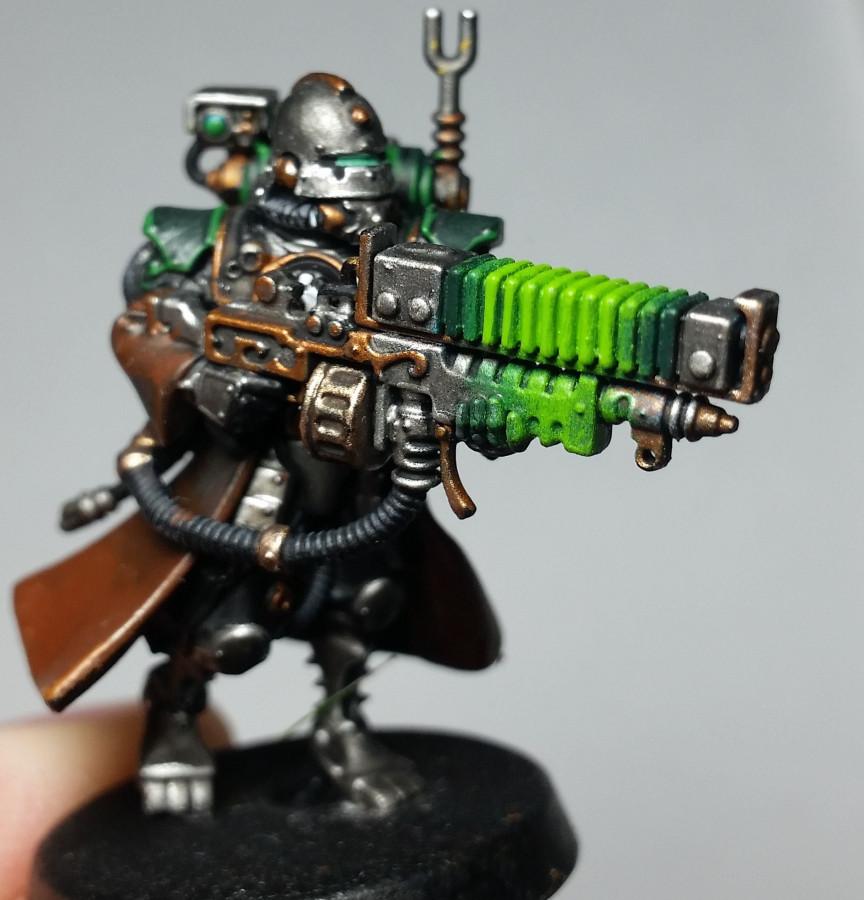 Vanguard Ranger
