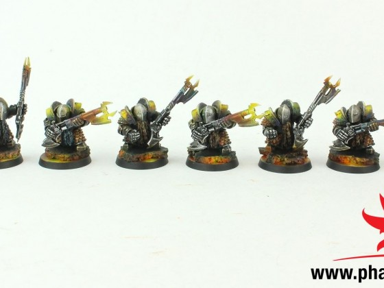 Infernal Guard Fireglaives 4
